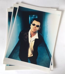 Image of Paul Oakenfold #1 limited edition of 3