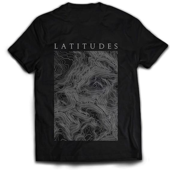 Image of Part Island SS t-shirt
