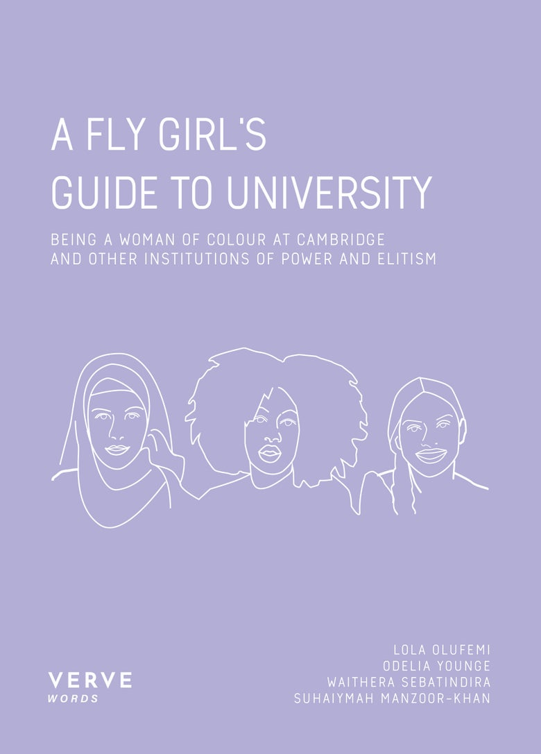 Image of A FLY Girl's Guide To University