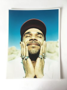 Image of Goldie #1 Limited Edition of 1