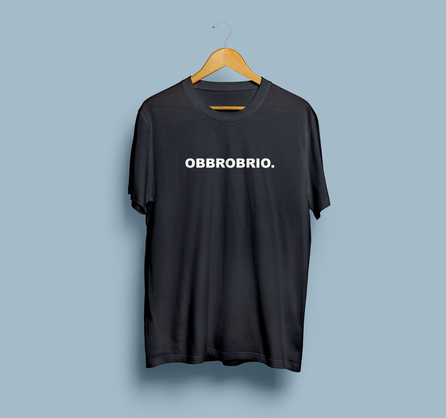 Image of OBBROBRIO.