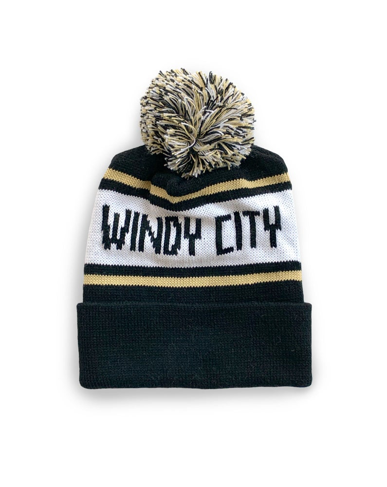 Image of Windy City Stocking Hat