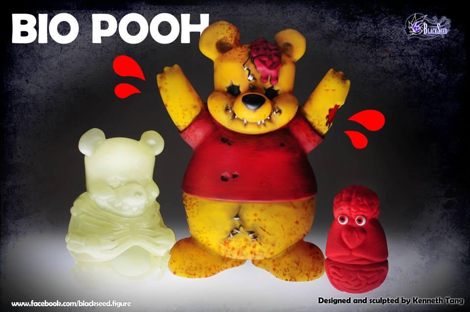 Image of Bio Pooh