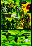 Image of A.A.I WARS - GRAPHIC NOVEL - CALIBER COMICS