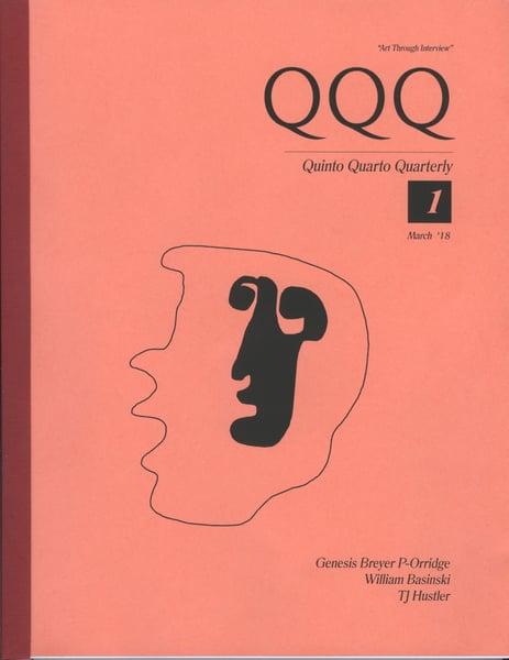 Image of QQQ No. 1