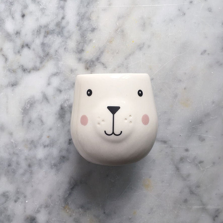 Image of Kiddo cup - porcelain