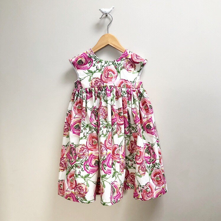 Image of Bloom Midi Dress