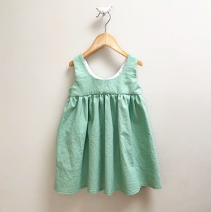 Image of Willow Reversible Pinafore