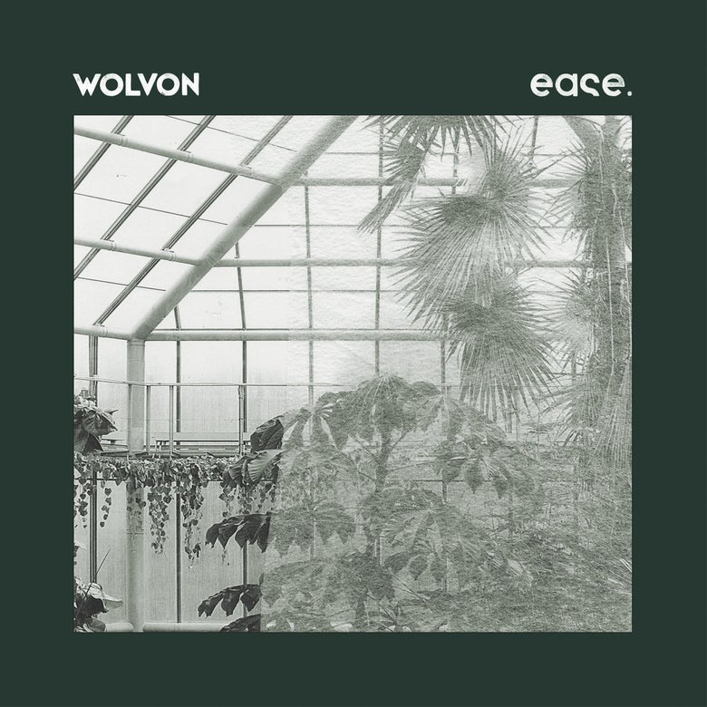 Image of Wolvon 'ease.' Tape
