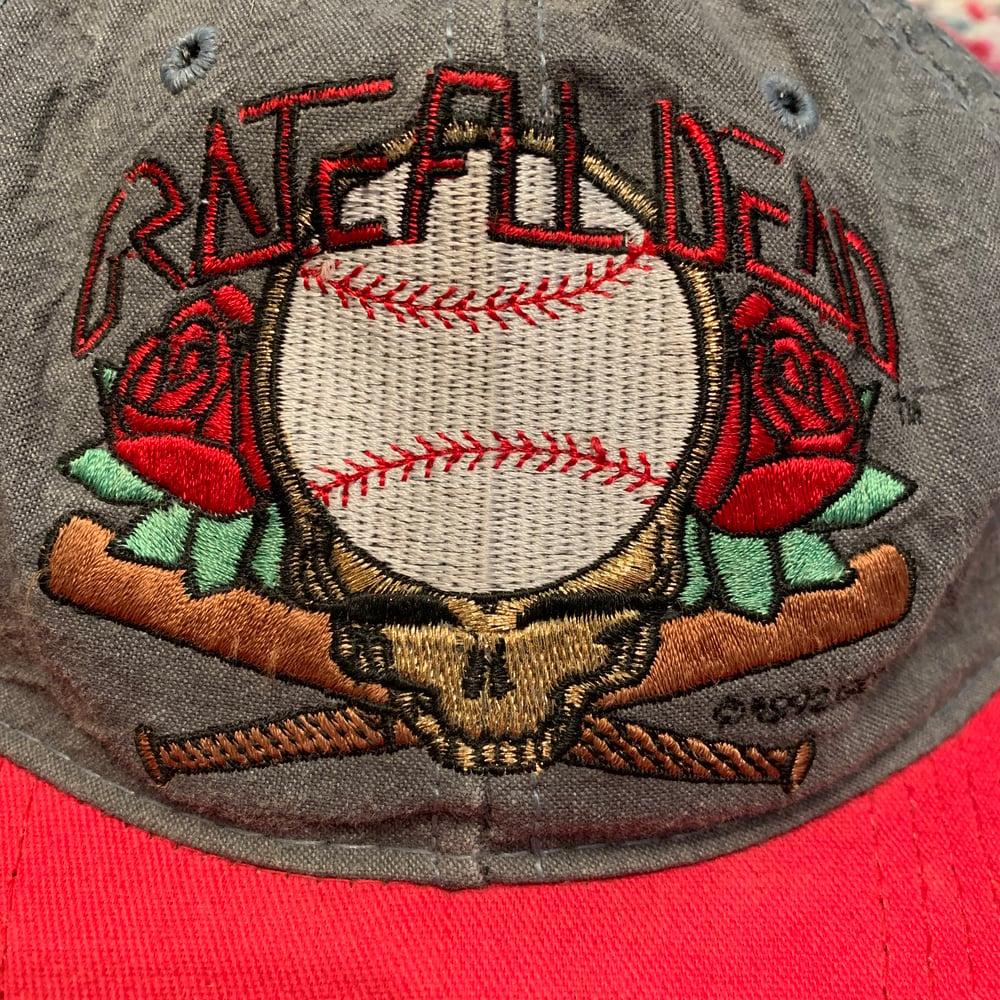 Image of Grateful Dead 1992 Baseball SnapBack!