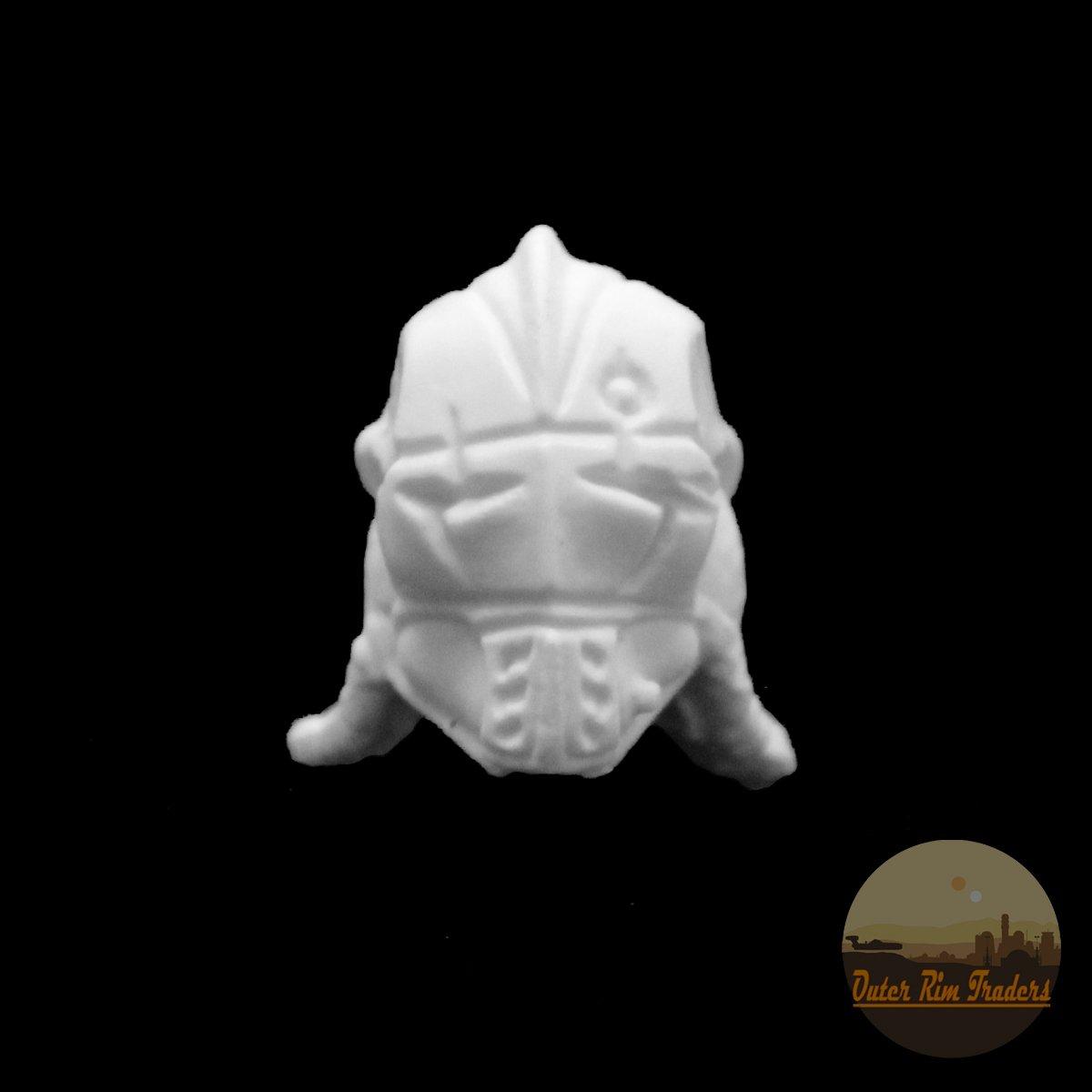 Image of Blob Warrior Kit