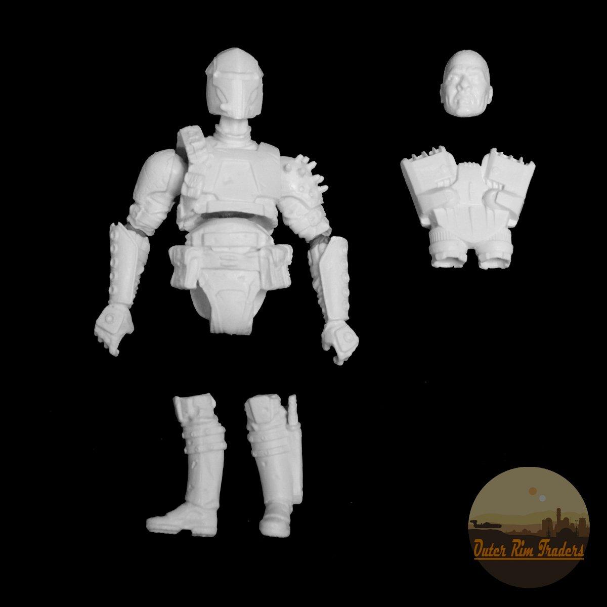 Image of Republic Hunter Kit