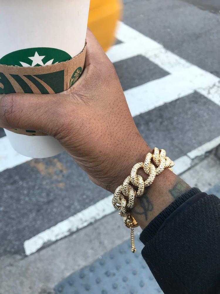 "Image of ""Sallie"" bracelet"