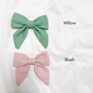Image of Spring Sailor Bows