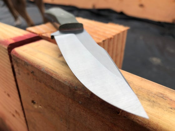 Image of A2 Camper/Field Knife