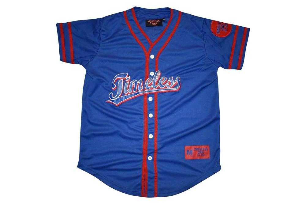 Image of Fresh Baseball Jersey