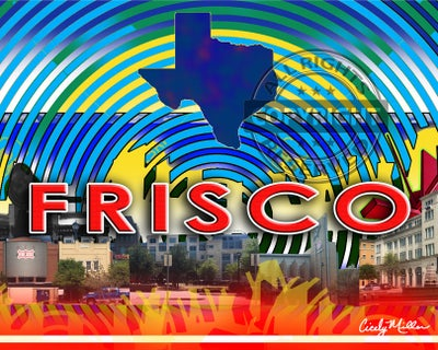 Image of Frisco