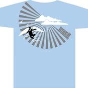 Image of NEW! Rapture Shirt
