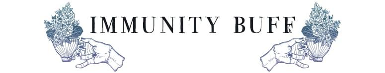 Image of Immunity Buff Tea (20g)