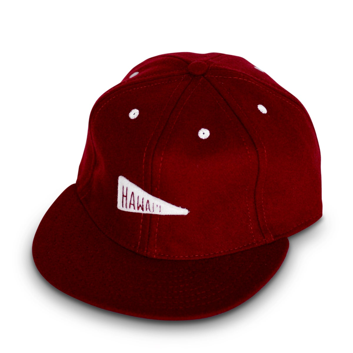Image of Pennant Ballcap (ed. of 24)
