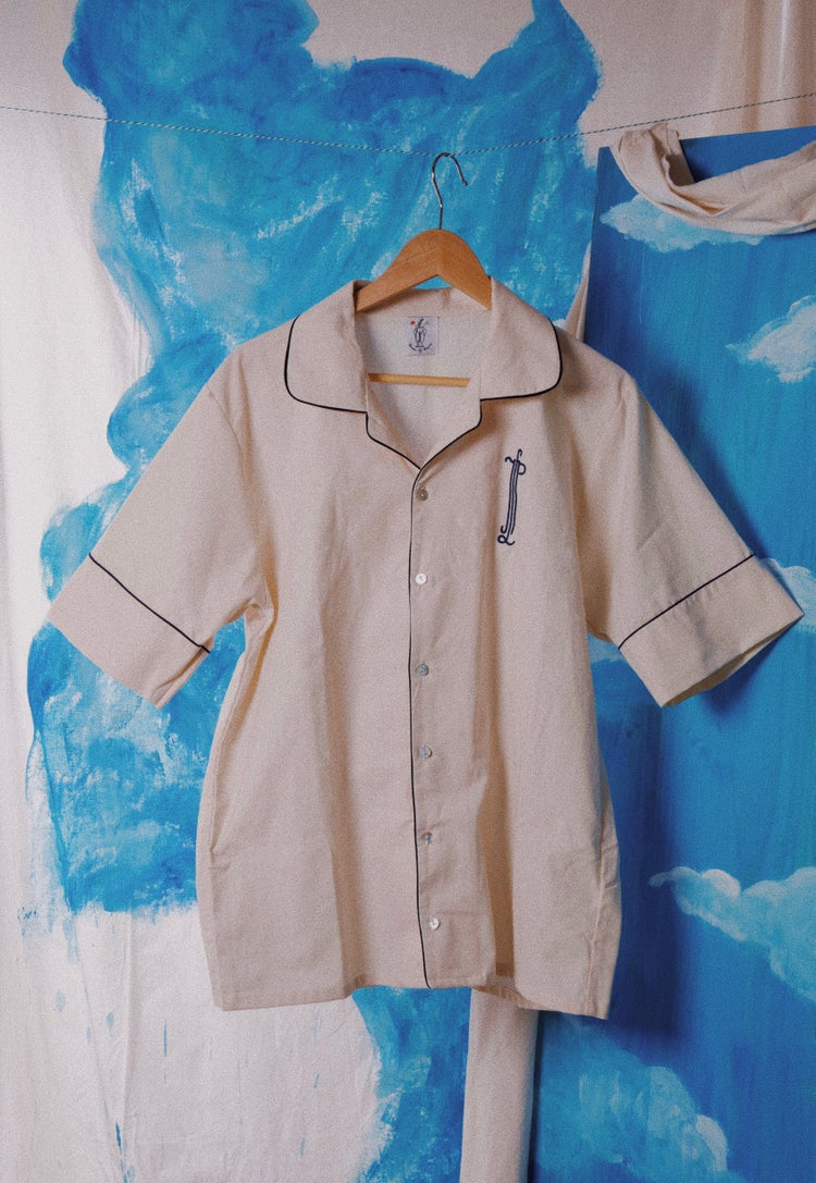 Image of Pijama Spring Shirt
