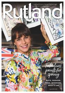Image of Rutland Living Subscription