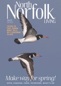 Image of North Norfolk Living Subscription