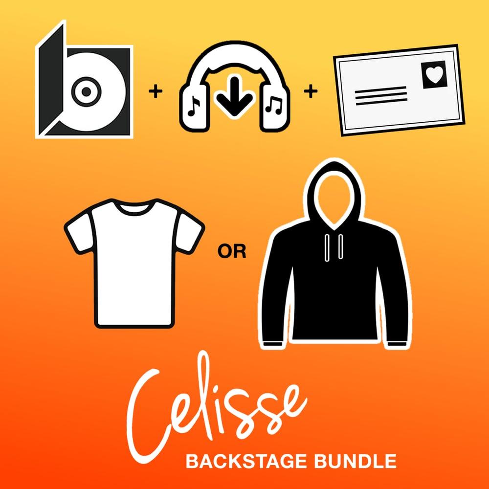 Image of Backstage Bundle