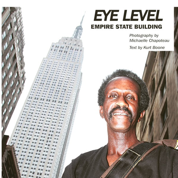 Image of Eye Level: Empire State Building by Kurt Boone & Michaelle Chapoteau