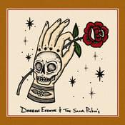 Image of Darren Eedens & the Slim Pickin's full length album