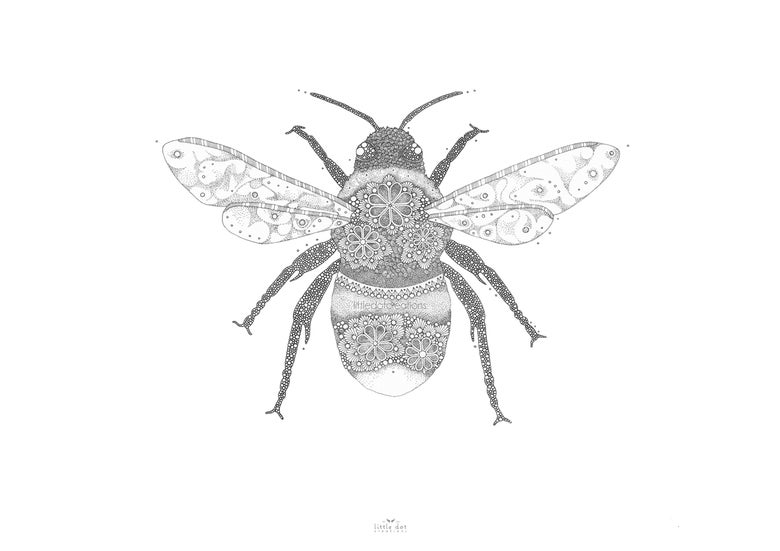 Image of Bee