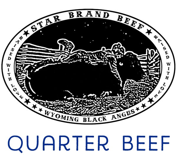 Image of QUARTER BEEF