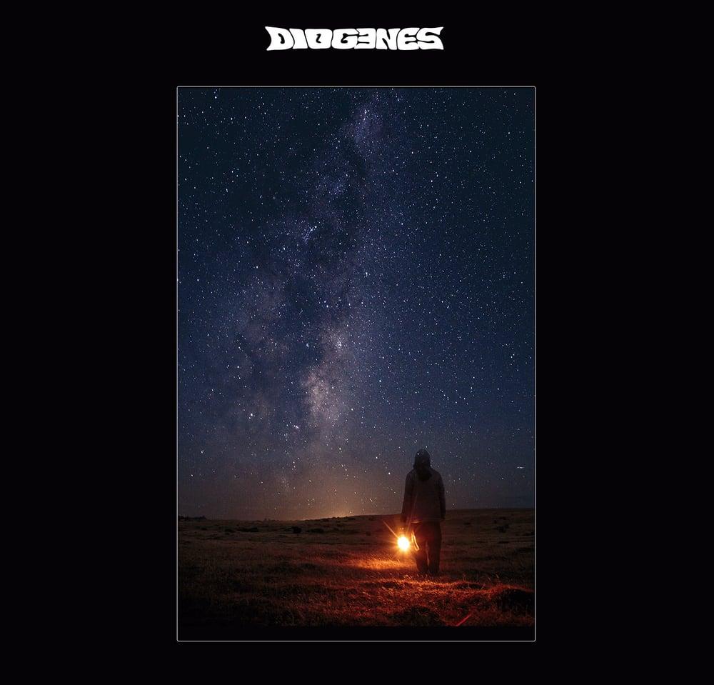 Image of Diogenes - Ciudadano Del Universo