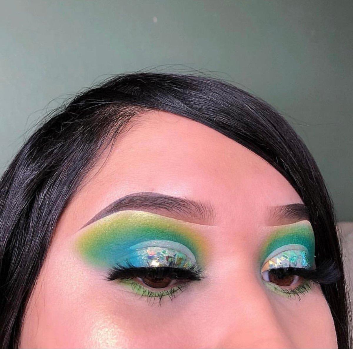 Image of AjaKween Chunky Glitter Flake