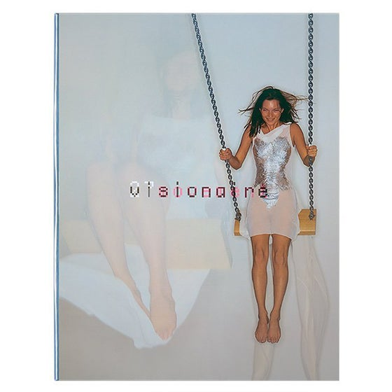 Image of Visionaire - Movement (N27)