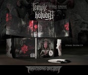 Image of TEMPLE KOLUDRA 8-Panel Digipak CD