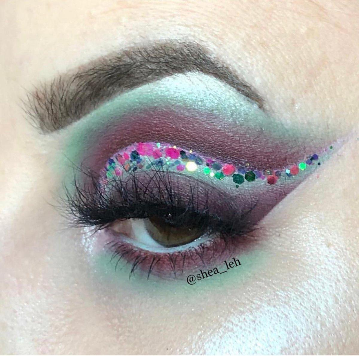 Image of Starburst Chunky Glitter