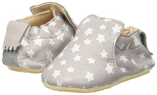 Image of Zapatillas de bebé Easy Peasy Blublu Nuit - Eco Friendly