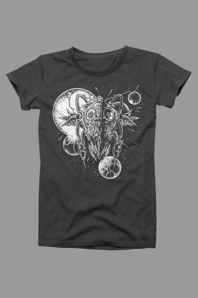 Image of Allseeingbass 4 T-Shirt