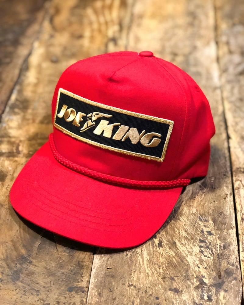 Image of JK Race Tire Hat