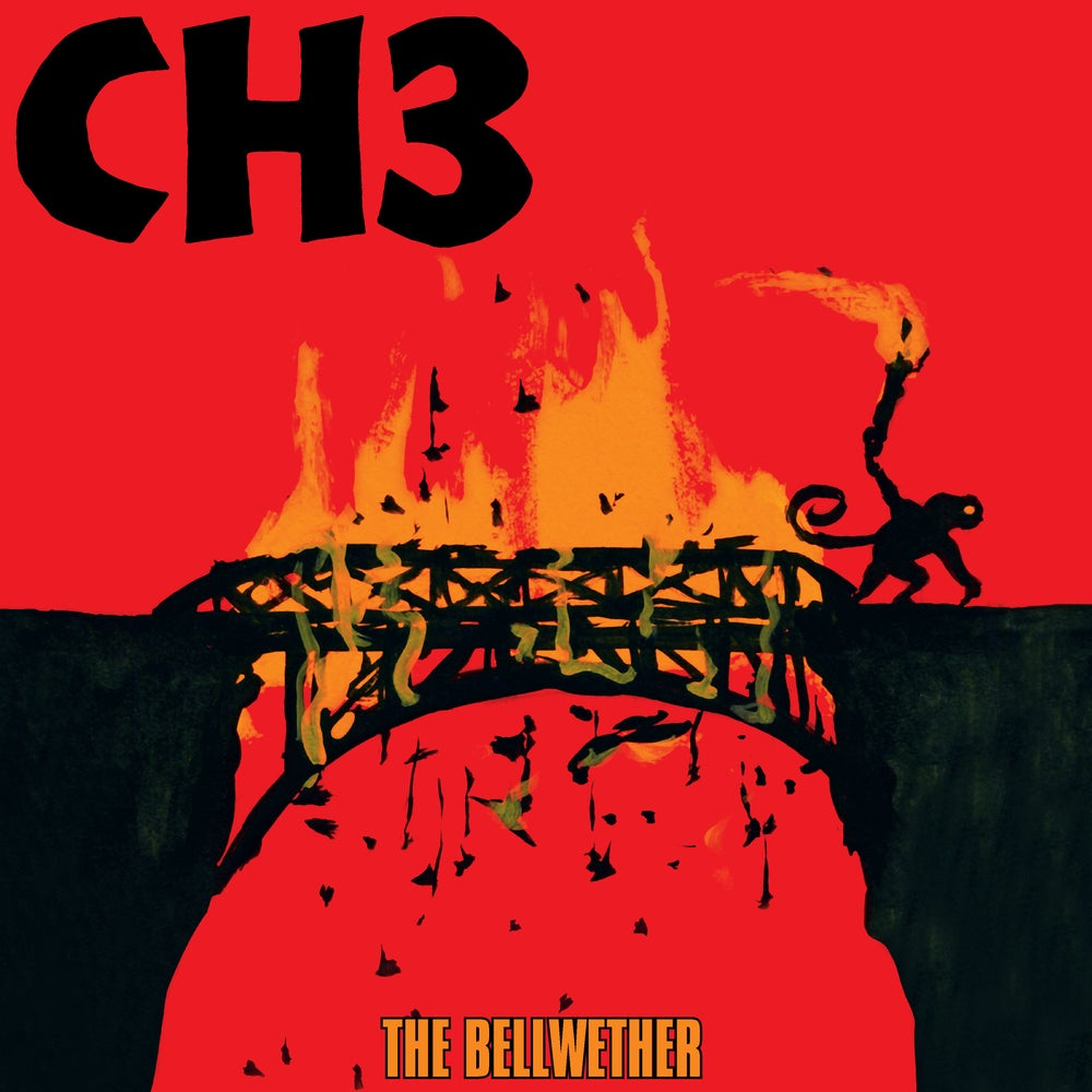 Image of Bellwether CD