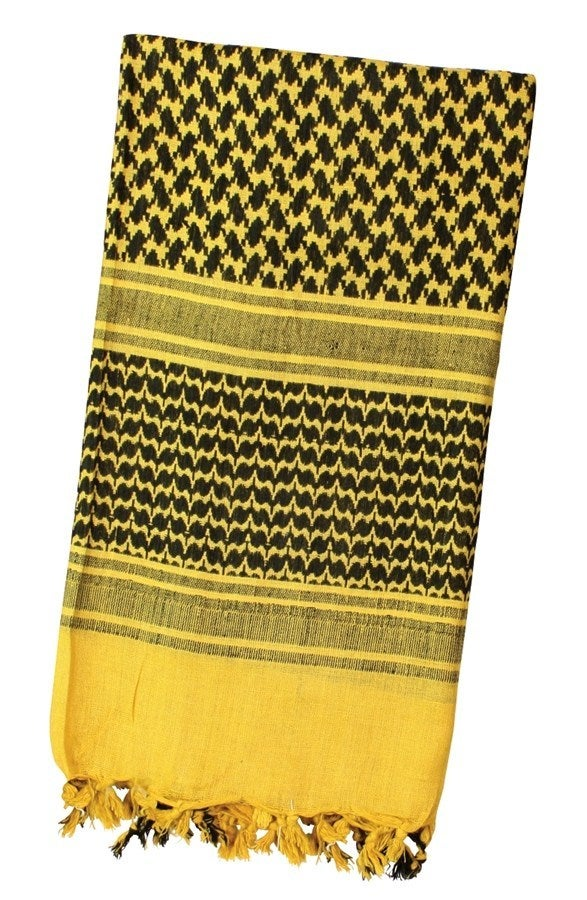 Image of Shemagh Tactical Desert Scarf