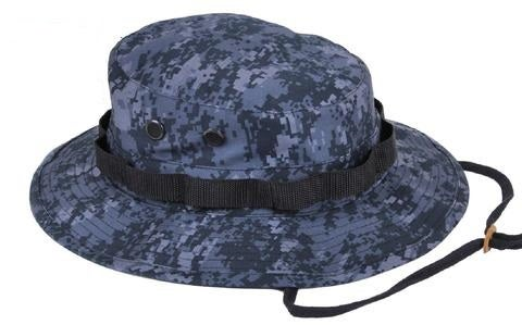 Image of Rothco Camo Boonie Hat
