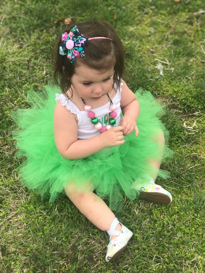 Image of Emerald Green Tutu
