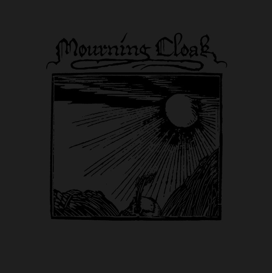 "Image of Mourning Cloak ""No Visible Light"" 12"""