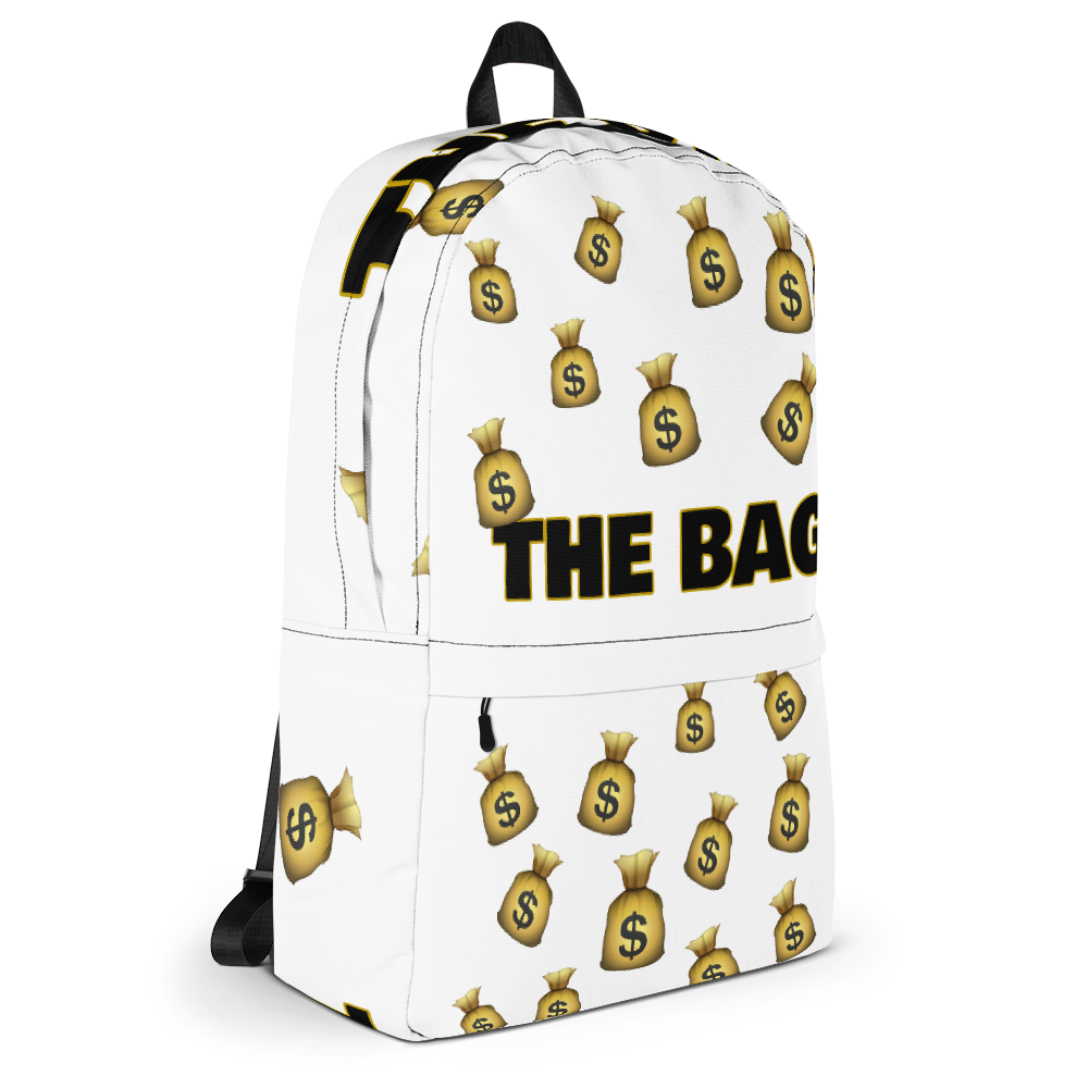 Image of Get The Bag Backpack
