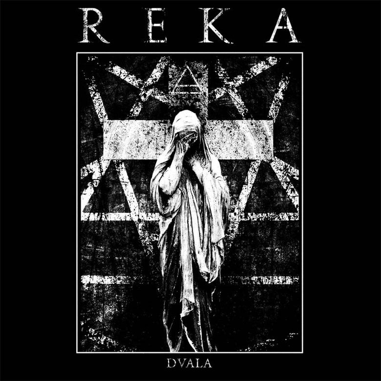 Image of Reka 'Dvala' 12""
