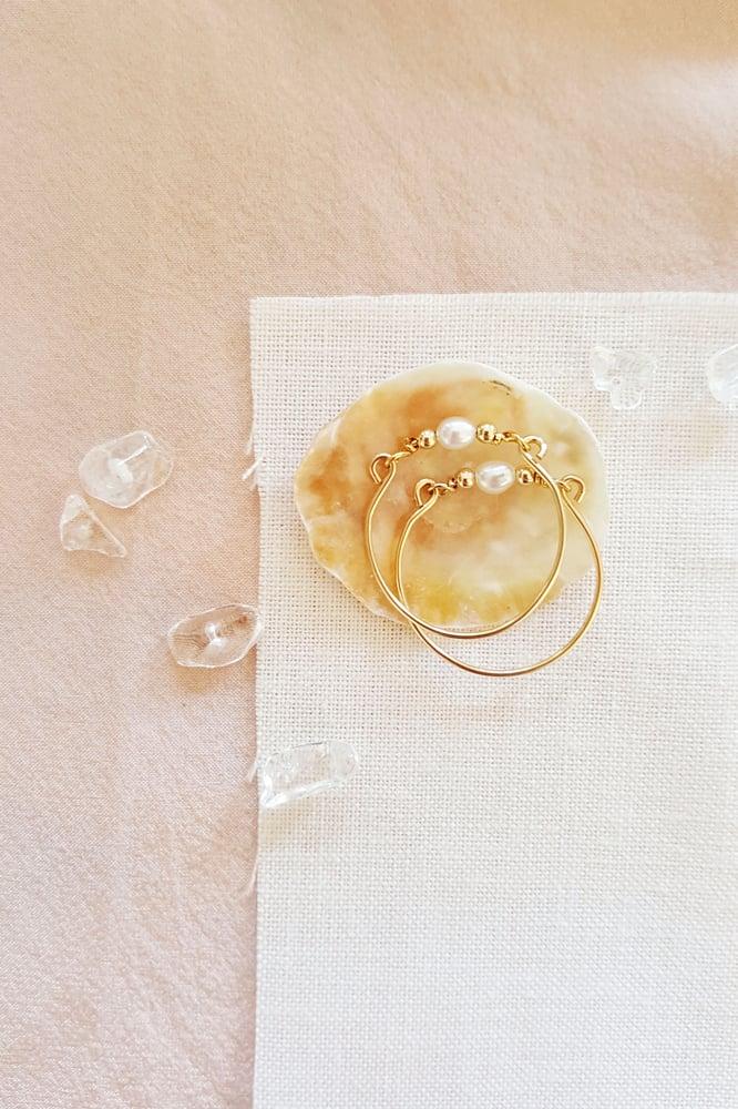 Image of Bague BRUME / BRUME ring