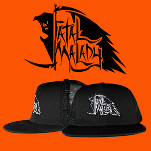 Image of Fatal Malady Trucker Hat