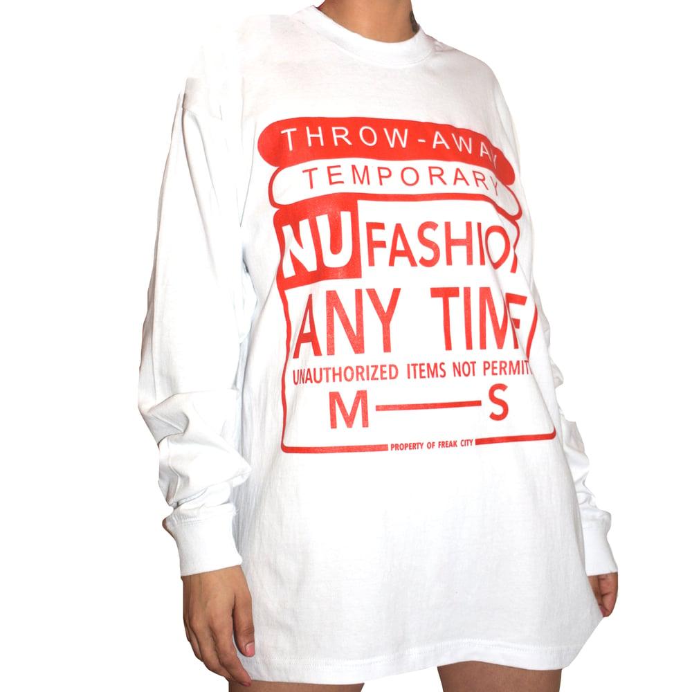 Image of NU Fashion